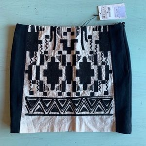 Brand new w tags Zara skirt